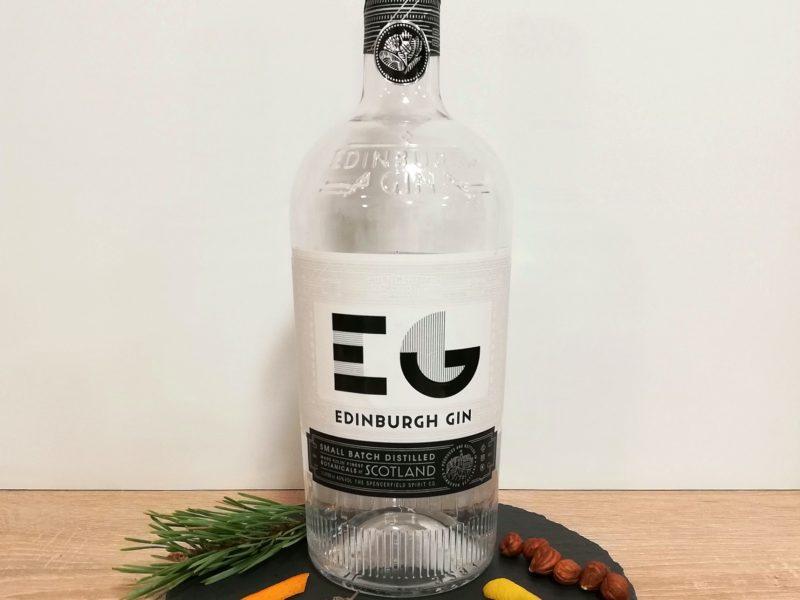 Edinburgh Gin