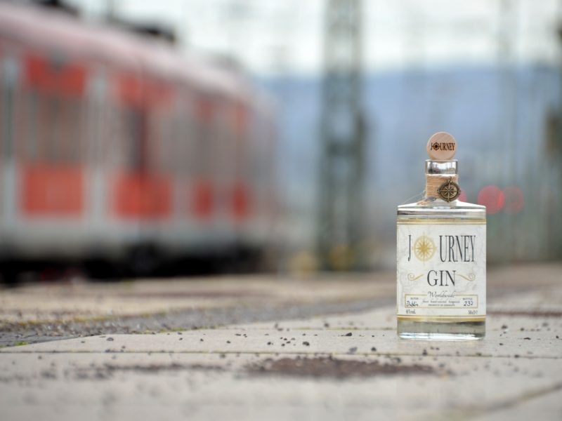 Journey Gin