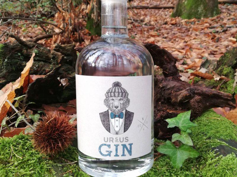 Ursus Gin